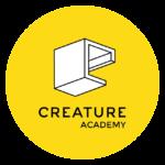 Logo Creature Academy