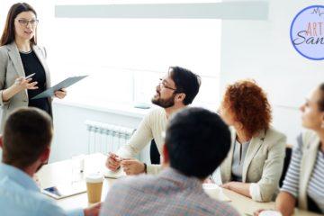 Management projet culture santé